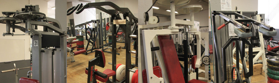 chaa musculation fitness athl 233 tique angouleme
